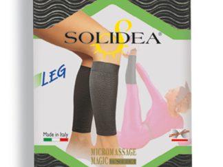 SOLIDEA Leg / mikromasažinės blauzdinės, S, M. L, XL
